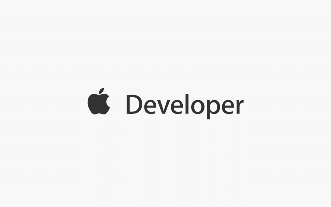 Setting up your Apple Developer Account